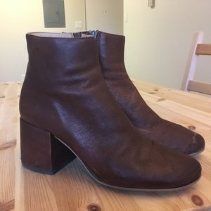 Taquito Ankle Boots MM6 MAISON MARGIELA Size39